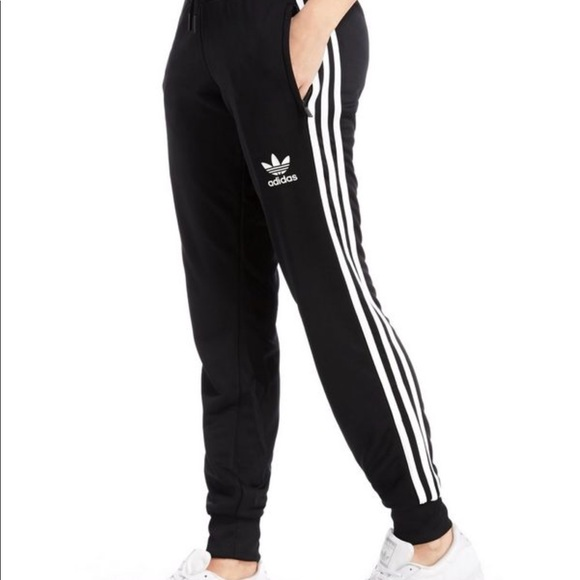 Adidas Women's Adidas Originals Skinny Pants